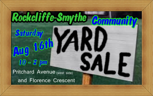 aug16 yardsale